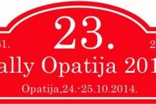 Rally Opatija