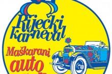 Logo Maškarani