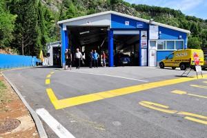 Stanica za tehnički pregled Rijeka
