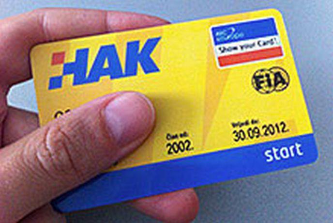 Zašto izabrati HAK i Autoklub Rijeka