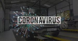 tehnički koronavirus