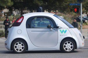 samovozeće vozilo