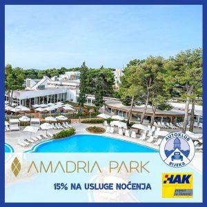 Amadria HAK