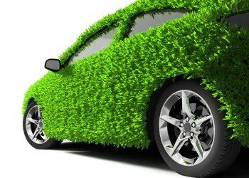 ekološka vožnja