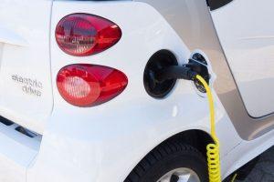 poticaji za električna vozila