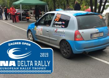 45. INA Delta rally