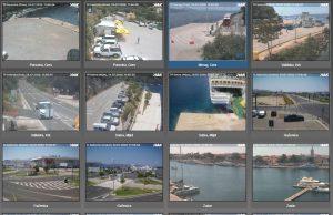 Prometne kamere