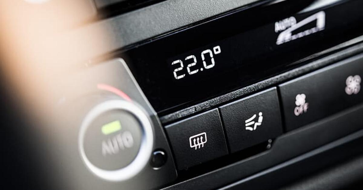 auto klima plin