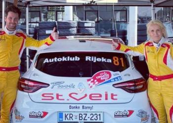 WRC Rally Croatia 2021
