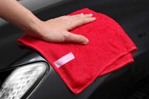 korona virus kako očistiti automobil