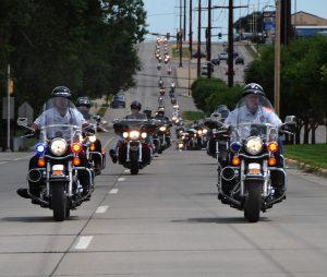 Motocikli na cesti