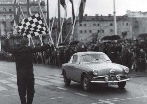 Povijest Autokluba Rijeka