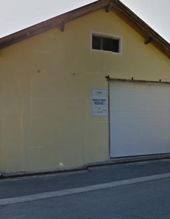 Stanica za tehnički pregled vozila Čabar