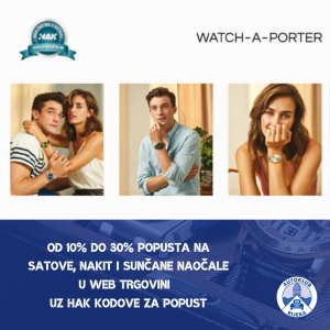 watch a port popust